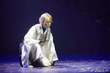 鈴木拡樹主演、「ヘイゼル編」クライマックスとなる『最遊記歌劇伝-Sunrise-』が開幕 大阪公演の舞台写真が到着