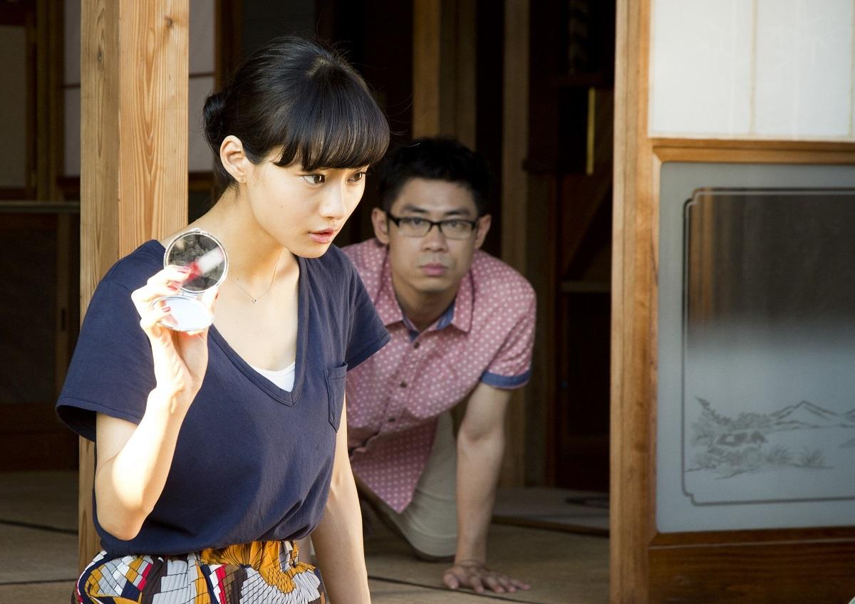 (C)2017 Hit-Point/『映画ねこあつめ』製作委員会