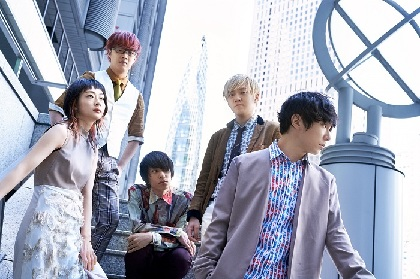 め組、約1年ぶりとなる新曲「YOLO」を配信リリース決定 同時にMusic Video もプレミア公開