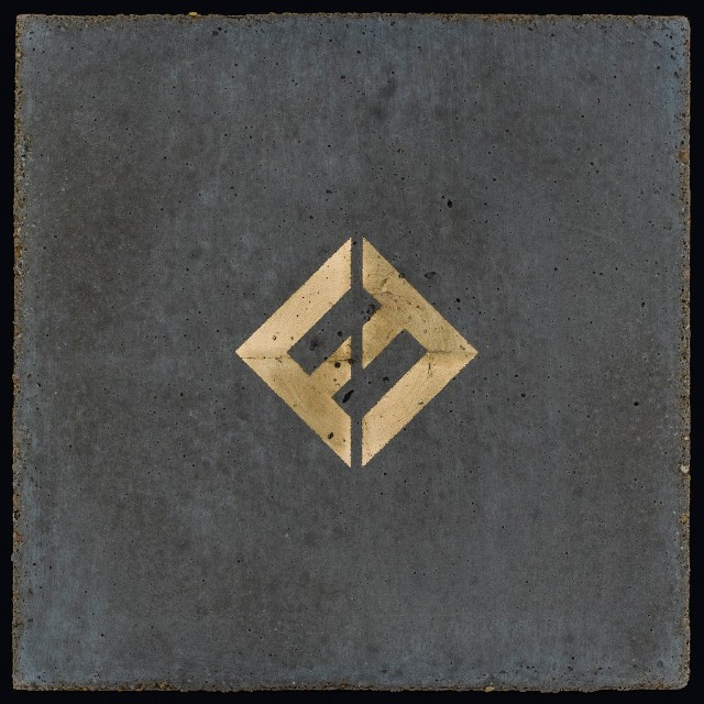 『コンクリート・アンド・ゴールド|Concrete And Gold』