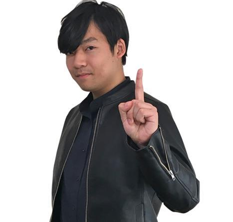 伊沢拓司(東大生クイズ王)