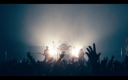 WANIMA、有観客ライブ『Boil Down 2020』から10分間のダイジェスト映像を公開