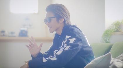 "Hilcrhyme ""僕は毎日君に好きと言う""新曲「アイセイ」MV公開"