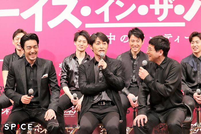 安田さんと鈴木さんのトークで皆大笑いの1時間でした!