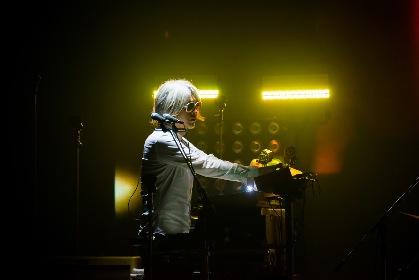 堀江博久 50歳の誕生日記念ライブ2days開催、カジヒデキ、Cornelius、LOSALIOSら出演者第一弾発表