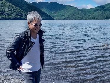 佐野元春フィルムフェスティバル第3弾はライブムービーと最新インタビューで振り返る特別映像