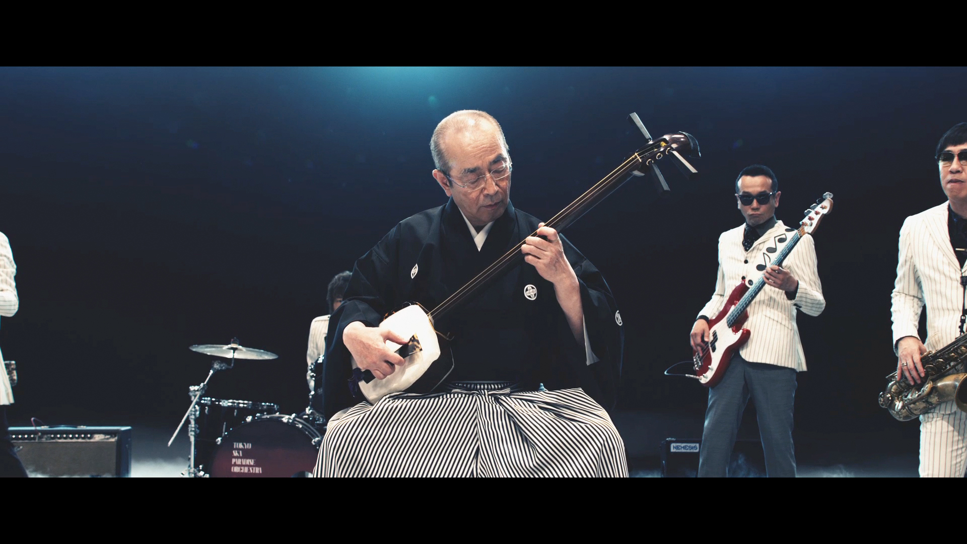 東京スカパラダイスオーケストラ×KEN from EVM×上妻宏光