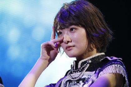 生駒里奈、乃木坂46卒業コンサートで6万人を前に涙「私は自分のためには頑張れない。何かのためにしか頑張れないです」