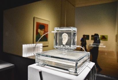 最先端のテクノロジーから生まれたアート作品が100点超! 『未来と芸術展』鑑賞レポート