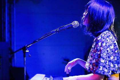 良い歌発掘ライブイベント『エスカミ』初回は、神田莉緒香、湯木慧ら女性SSWの魅力が詰まった一夜に