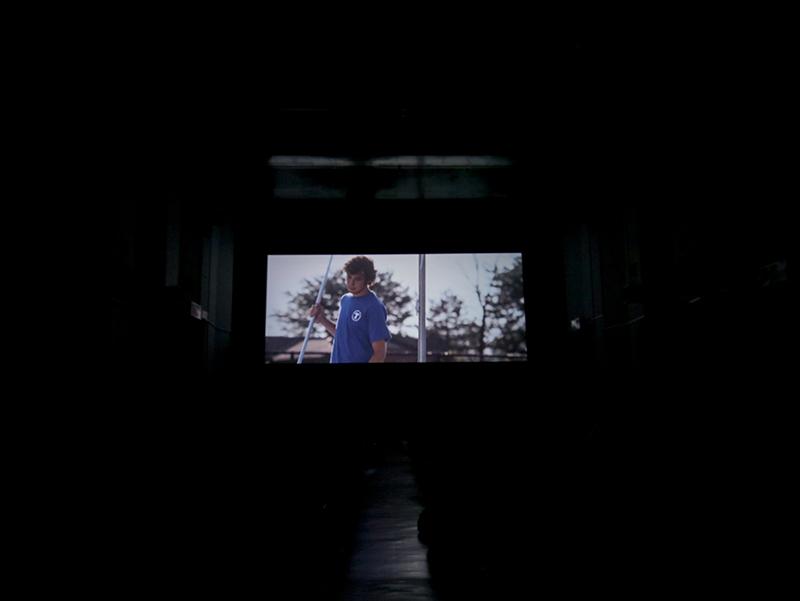 『アメリカン・スリープオーバー』 撮影=kazuyatanaka
