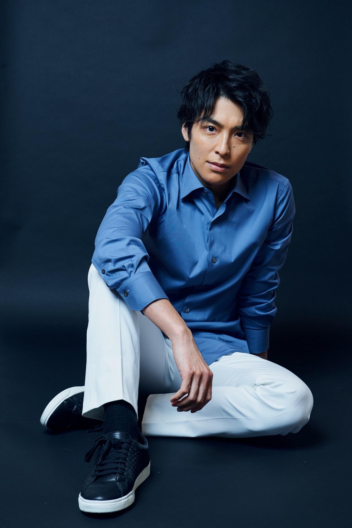 photo by Yusei Fukuyama