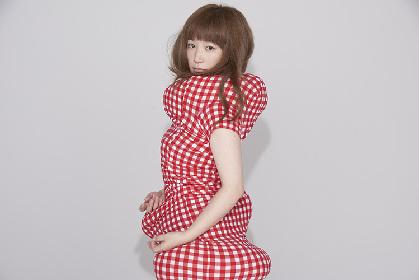 YUKIが最新アーティスト写真とシングルコレクション&ライブビデオのジャケット写真を公開