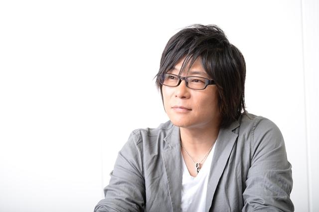 森川智之さんが語る! 「洋画には吹き替えならではの面白さがある」