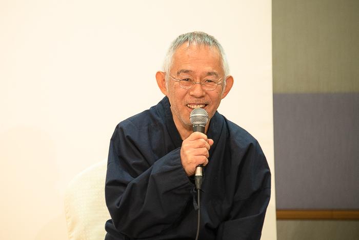 鈴木敏夫氏