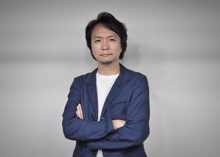 長塚圭史(阿佐ヶ谷スパイダース) [撮影]吉永美和子(人物すべて)