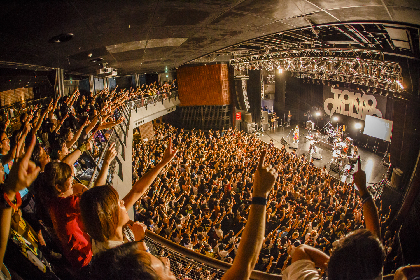 下北沢、新宿、渋谷を舞台に全321組が熱演を繰り広げた『TOKYO CALLING』、3日目・渋谷を観た