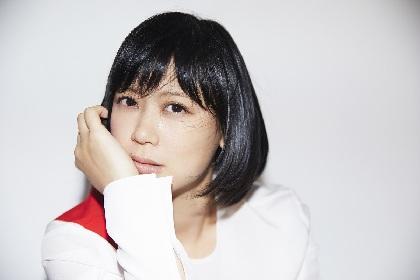 絢香、カバーアルバムのリリース&全国ツアーの開催を発表
