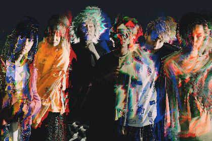 FABLED NUMBER Sxunプロデュースによる新曲を期間限定公開、新アーティスト写真も