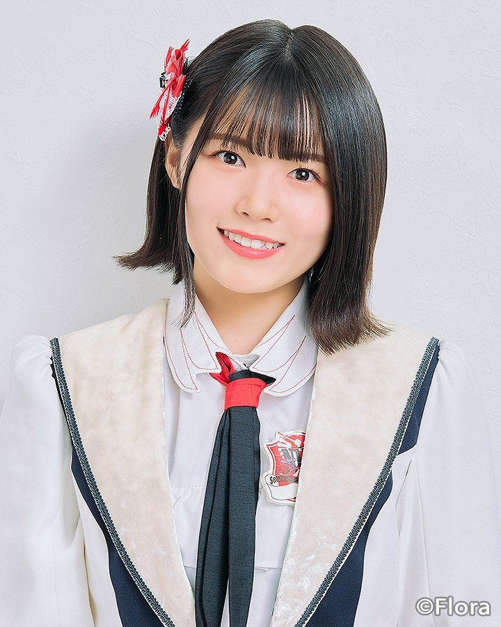 安藤千伽奈(NGT48)