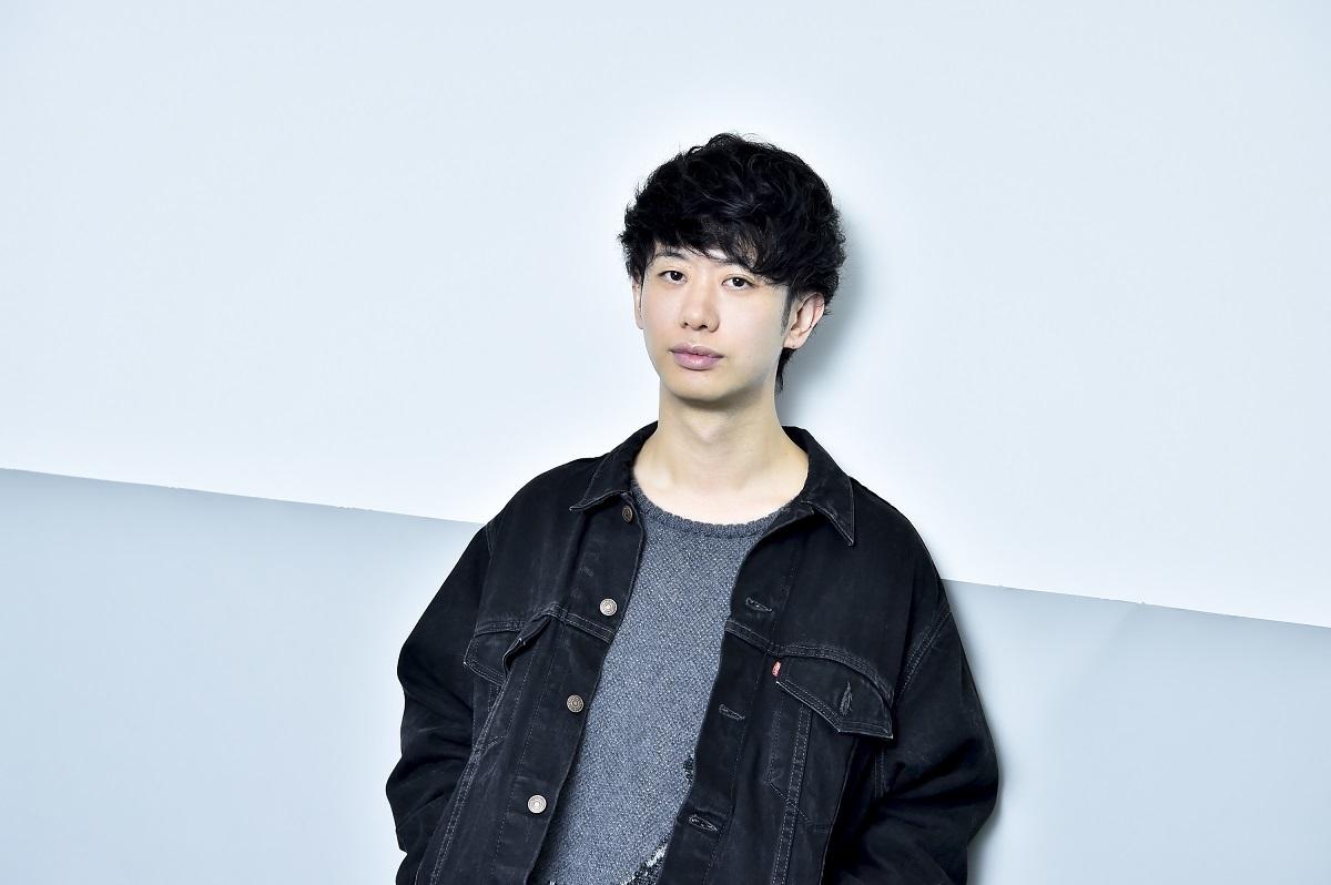 XIIX・須藤優 撮影=高田梓