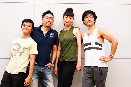 JAPON dance project 2018×新国立劇場バレエ団『Summer/Night/Dream』インタビュー、「固定観念を外して自由に楽しんで」
