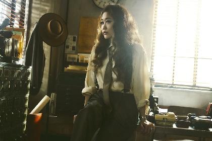 JUJU、カバーアルバム『俺のRequest』収録曲「奏(かなで)」MV公開、「まさか歌声をあんな形でMVで使われるとは!!」