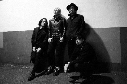 杉本恭一、ベスト盤的内容のライブアルバム『PEACE』の再現ライブを開催