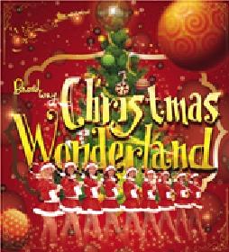ディズニーファン必見のセットリスト第二弾を発表『ブロードウェイ クリスマス・ワンダーランド』