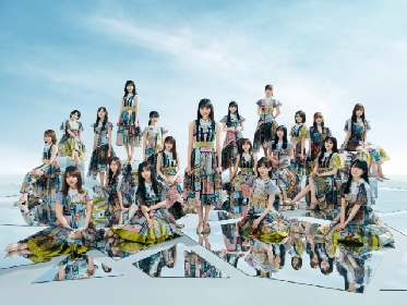 乃木坂46、新YouTubeチャンネルでの『乃木坂46分TV』生配信が決定 夏の活動についての重大発表も