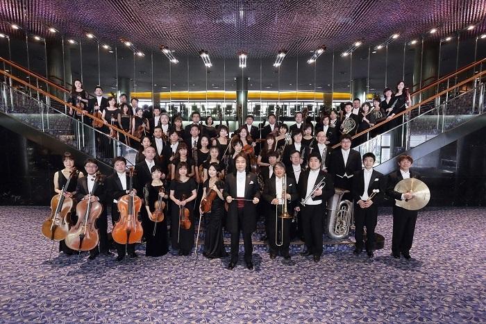 大阪を代表するオーケストラ、日本センチュリー交響楽団 (c)s.yamamoto