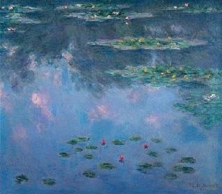 『モネ それからの100年』展が2018年夏に横浜美術館にて開催