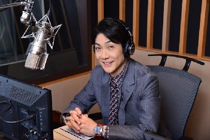 BSスカパー✕衛星劇場『どっぷり副音声~ボタンひとつでステージ裏へ~』「狂言編」の解説に野村萬斎が登場