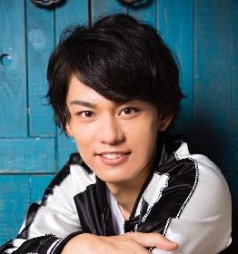 渡辺和貴が生放送トーク番組に登場、ディープなトーク&ゲームで素顔が見える!?