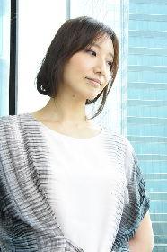 井上ひさしの傑作音楽喜劇『円生と志ん生』に挑む! 大空ゆうひインタビュー