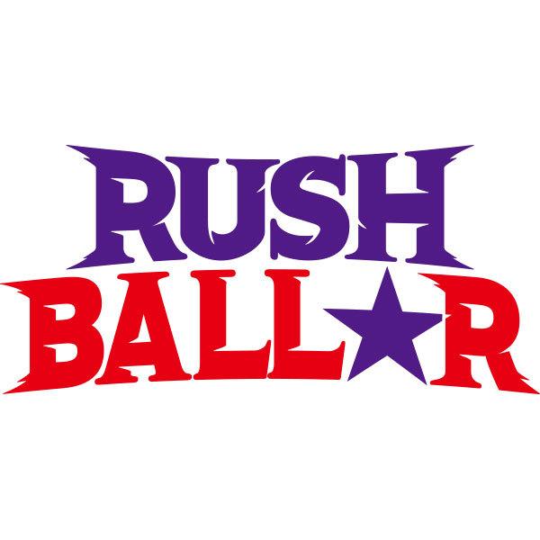 『RUSH BALL☆R』