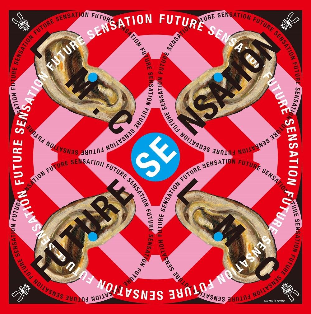 『FUTURE SENSATION』