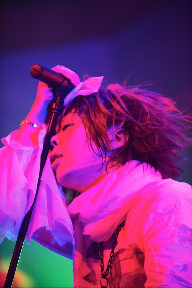 Chanty 芥 Photo by インテツ