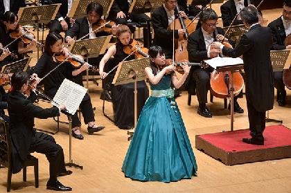 第13回 東京音楽コンクール 若き才能の躍動を体感する
