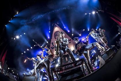 【東京スカパラダイスオーケストラ・山人音楽祭 2018】TAKUMA(10-FEET)2曲参加を含む、狂熱の楽園天国へようこそ!
