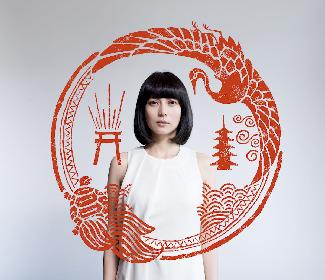 柴咲コウの平安神宮でのプレミアムライブが、WOWOWにて2018年1月に放送決定