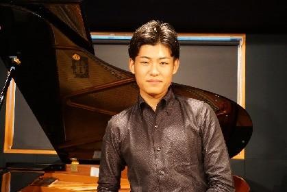 ピアニスト・吉見友貴インタビュー 初の本格リサイタルを前に「お客様には気負わず純粋に楽しんでほしい」