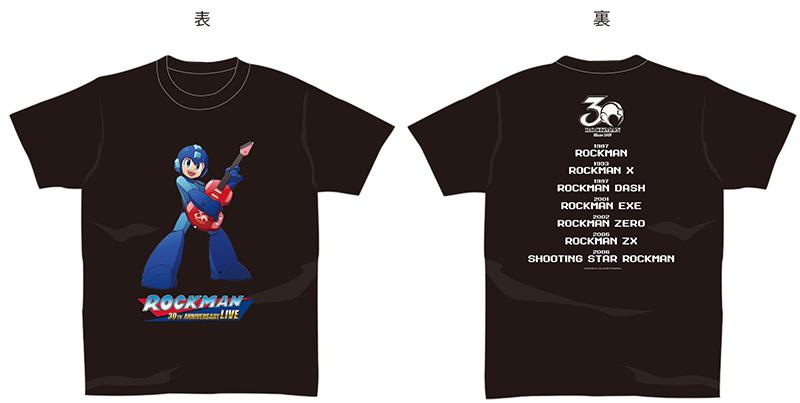 LIVE_Tシャツ