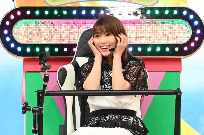 新妻聖子 (C)TBS