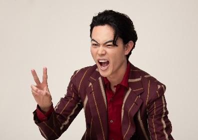 菅田将暉の等身大フィギュアがマダム・タッソー東京に登場、制作費は約2,000万円