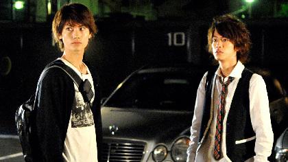 三浦春馬が単独初主演&佐藤健と共演も ドラマ『ブラッディ・マンデイ シーズン1』初の独占配信が決定