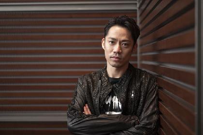髙橋大輔インタビュー 『氷艶』第二弾の見どころとは?《前編》