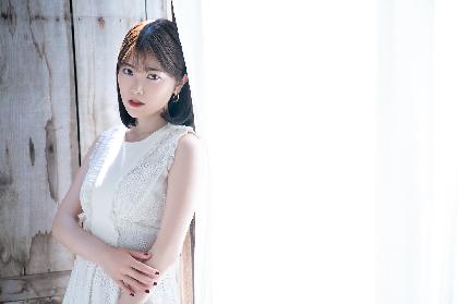 石原夏織、ニューシングル「Plastic Smile」のMVをYouTubeでプレミア公開