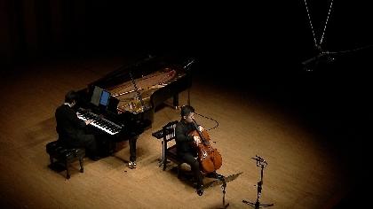 聴き手の心のなかを燃やし続ける、チェリスト・宮田大による豊かな演奏~『DAI MIYATA CELLO RECITAL TOUR』公演レポート