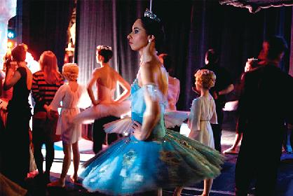 映画『ボリショイ・バビロン 華麗なるバレエの舞台裏』